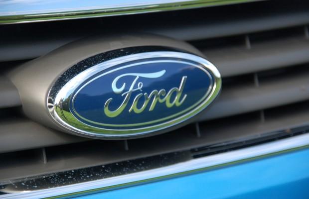 Ford-Mitarbeiter engagieren sich im Kinderkrankenhaus