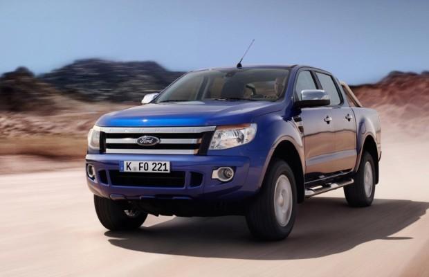 Ford Ranger - Wilder Westen inklusive
