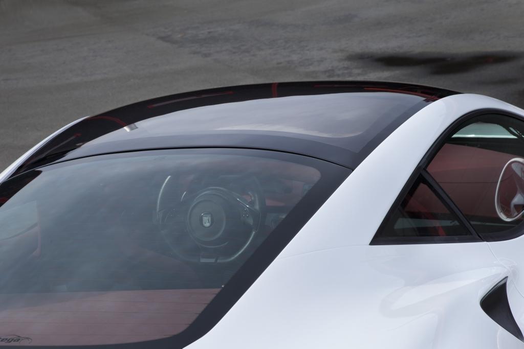 Genf 2012: Artega präsentiert erstmals Studie des GT mit Panoramadach