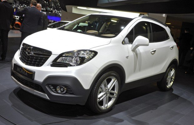 Genf 2012: Opel Mokka - Großstadtindianer mit flexiblem Weitblick