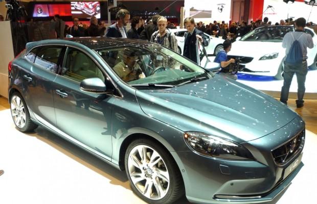 Genf 2012 – Volvo V40: Neue Maßstäbe in der Kompaktklasse