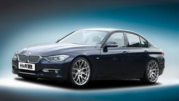 H&R Fahrwerk für BMW 3er