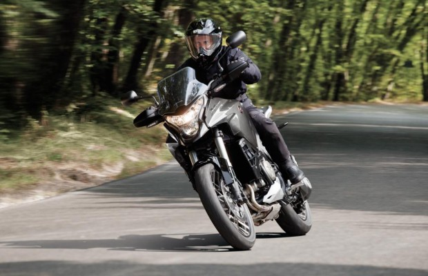 Honda Motorrad-Touren - Geführtes Fahren