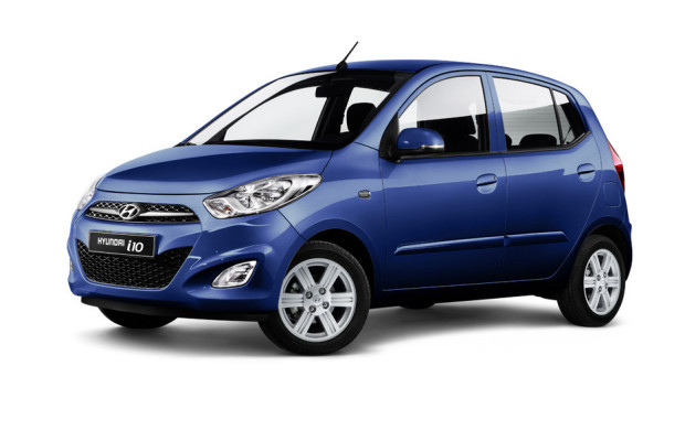 Hyundai bringt UEFA Euro 2012-Edition