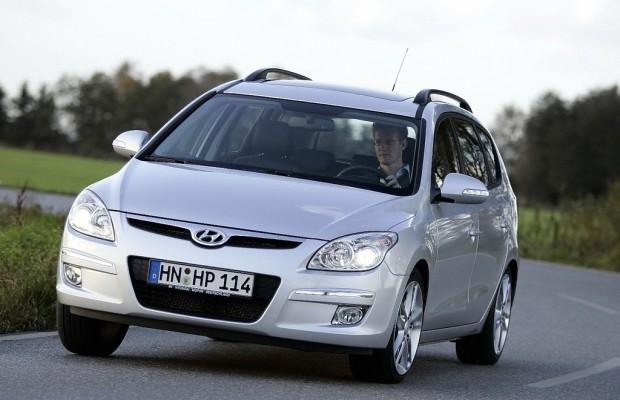 Hyundai legte um über 19 Prozent zu