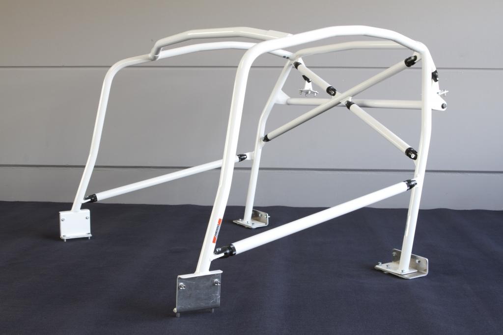 IMSA hat Überrollbügel für Lamborghini-Modelle im Programm