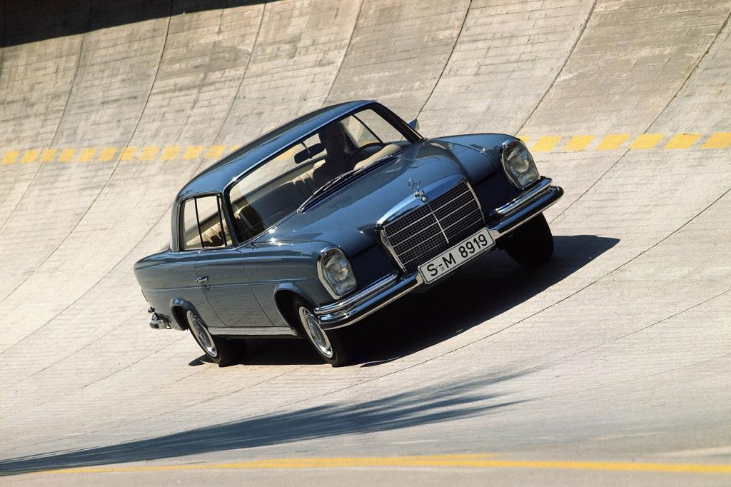 Mercedes-Benz 280 SE Coupe 3.5 ab 1969