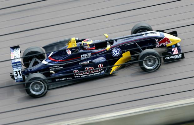 Mit Volkswagen-Motoren in die Formel 1