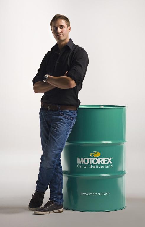 Motorex verstärkt Engagement im Motorsport