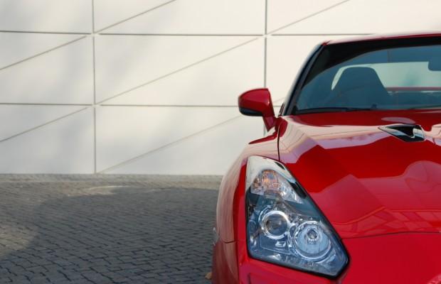 Nissan-Absatz steigt um 5,5 Prozent