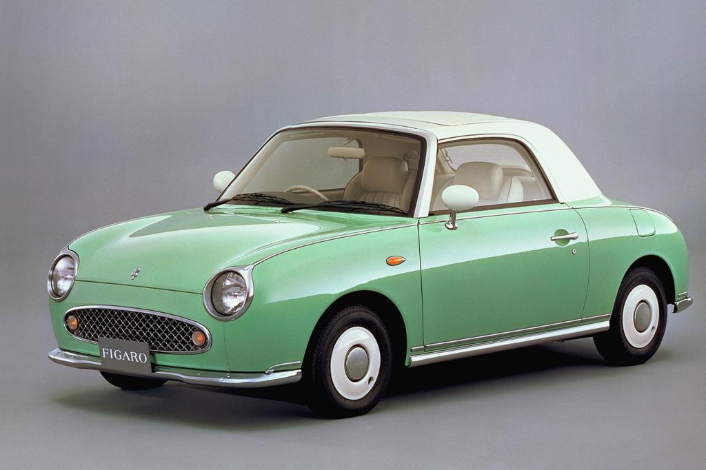 Nissan FIGARO 1989