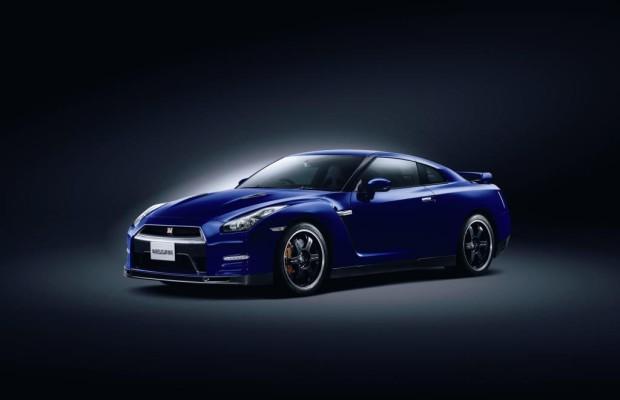 Nissan GT-R Track Pack - Diät für den Supersportler