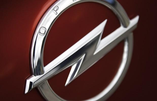 Opel-Treffen im Zeichen des Firmenjubiläums