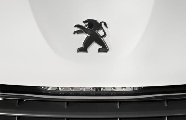 PSA-Konzern - Neue Peugeot/Citroen-Zentrale in Köln