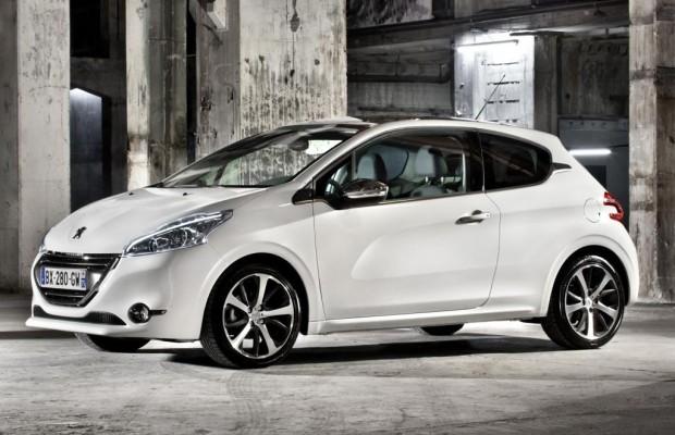Peugeot 208 - Geräumig geschrumpft