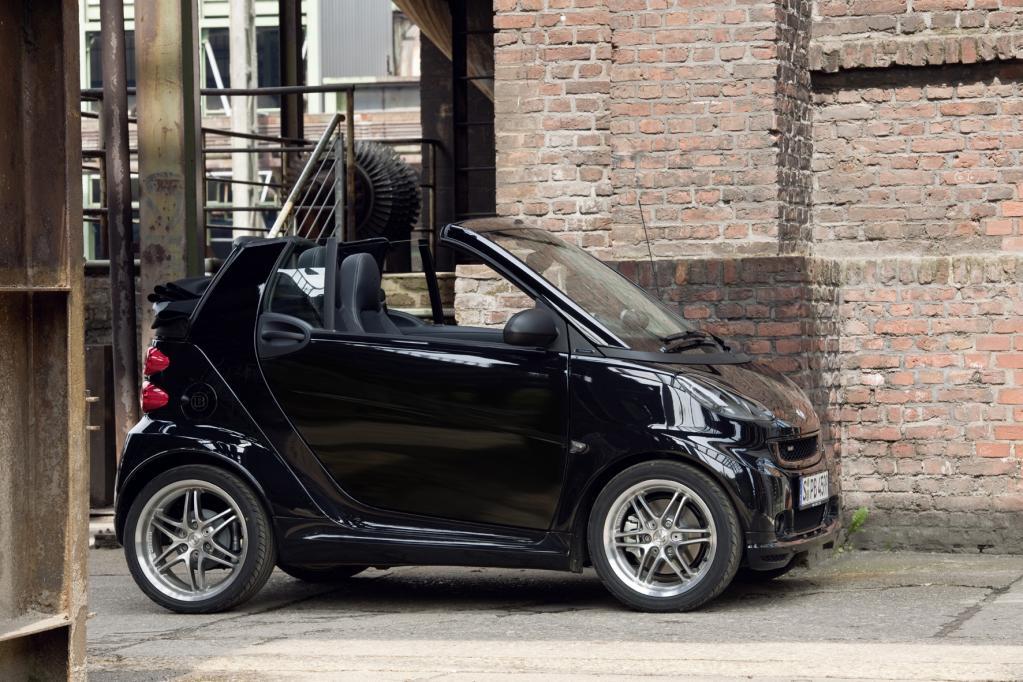 Preiswerte Cabrios unter 20 000 Euro