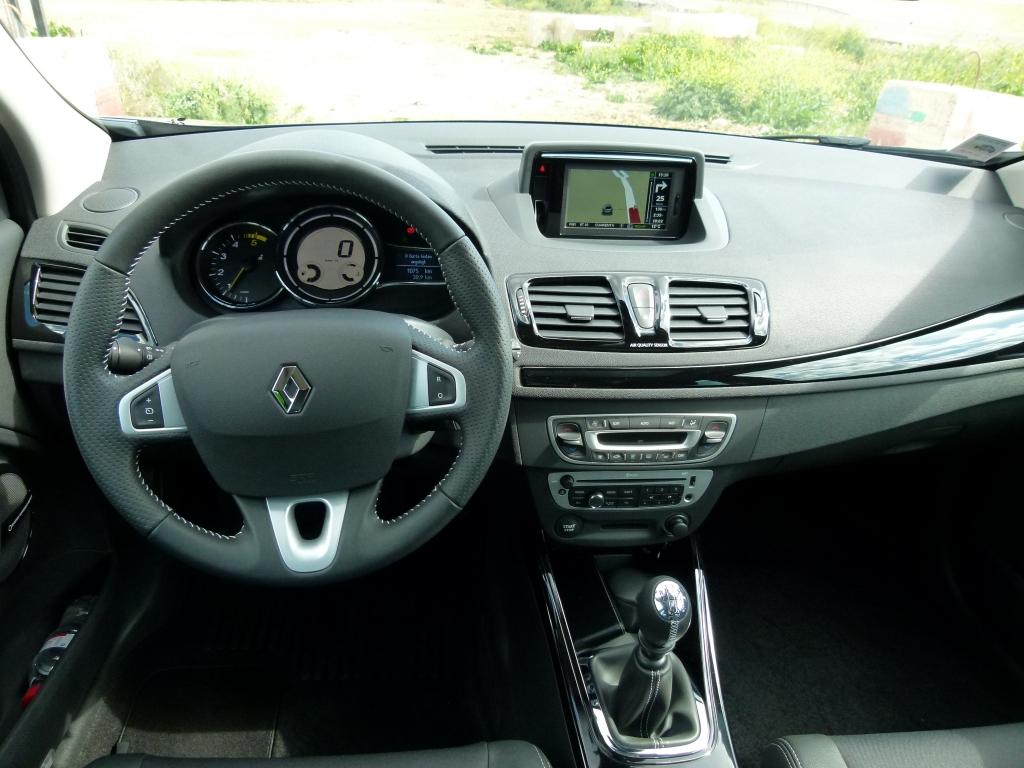 Prsentation Renault Mgane Collection 2012  Aufwertung fr den Bestseller