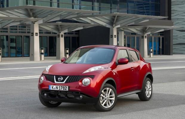 Rückruf für Nissan Juke und Micra