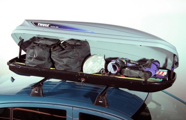 Ratgeber: Dachboxen - Mehr Platz für eine bequemere Reise