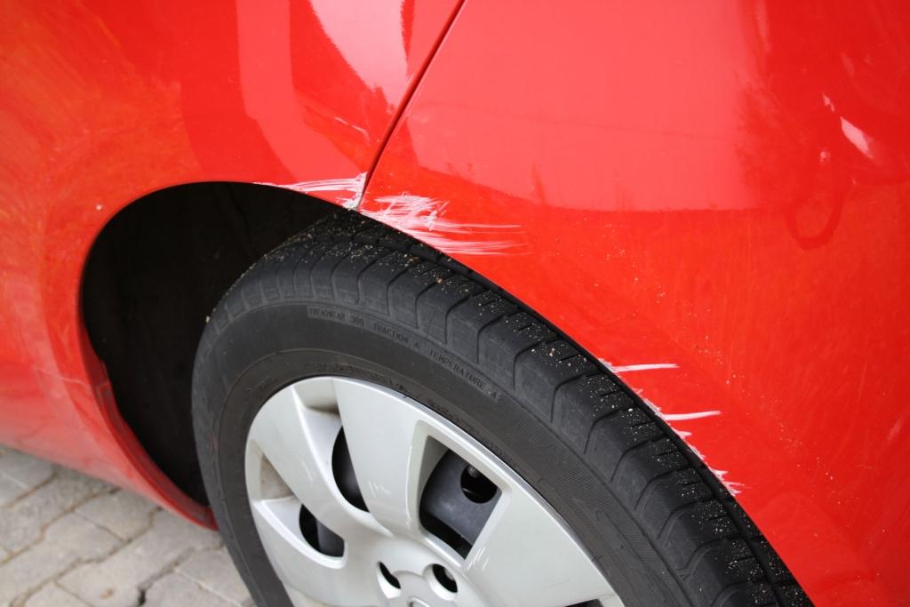 Recht Lackschaden Berechtigt Nicht Zum Rucktritt Vom Neuwagenkauf