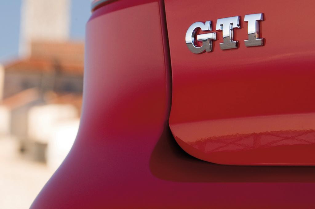 Rechtsstreit - GTI nicht nur von VW
