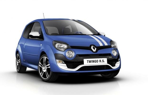 Renault Twingo Gordini R.S. - Kleiner Flitzer mit neuem Gesicht