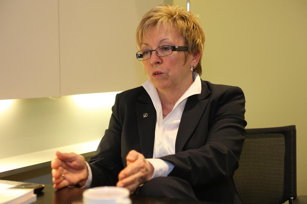 Rita Forst: Die Suche nach dem Baukasten für zwei beginnt