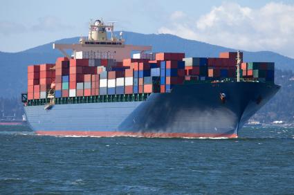 See-Güterverkehr legte 2011 zu