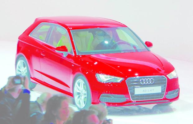 Später auch mit Alternativantrieben: Audi liefert neuen A3 ab Sommer aus