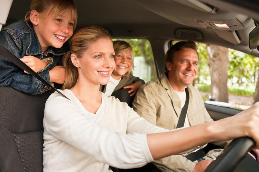 Sprit sparen mit Fahrgemeinschaften