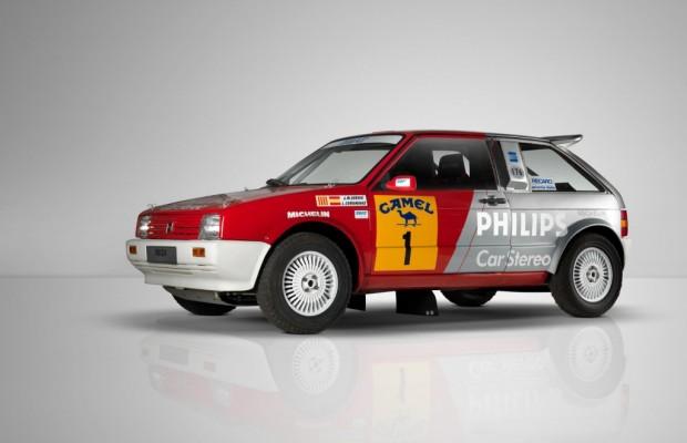 Techno Classica 2012: Seat präsentiert Motorsportgeschichte