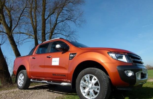Test Ford Ranger: Pickup mit gespaltener Persönlichkeit