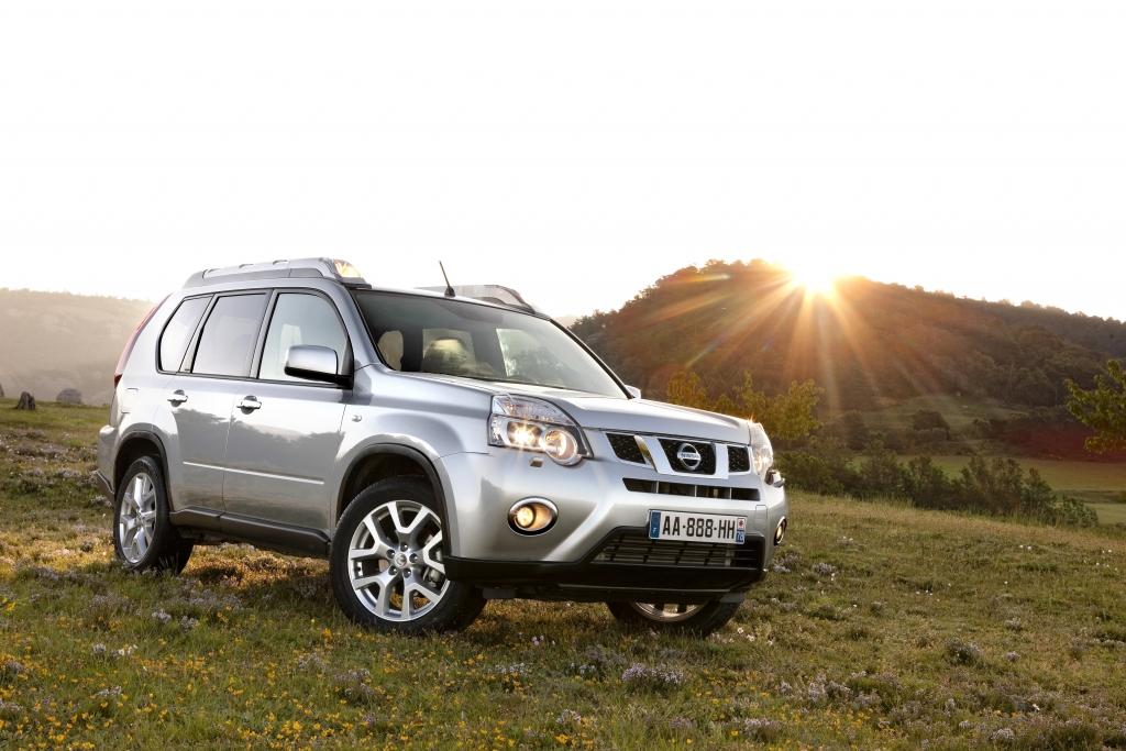 Test: Nissan X-Trail 2.0 LE - Wanderer zwischen den Welten