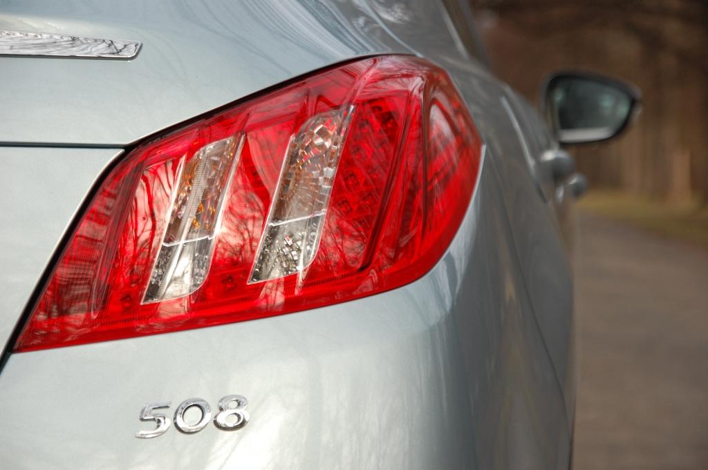 Test: Peugeot 508 HDi FAP 165 – Die klasse Mittelklasse