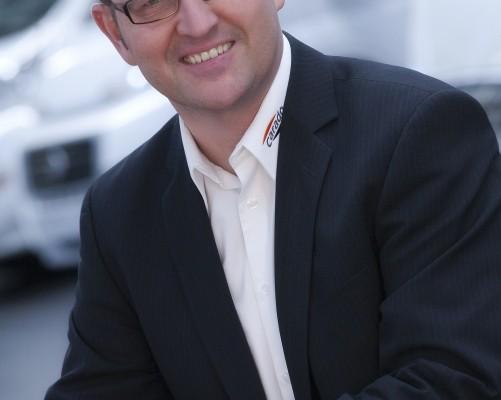 Thomas Gross neuer Geschäftsführer bei Carado