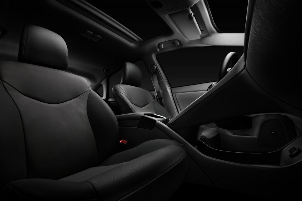 Toyota überarbeitet Prius