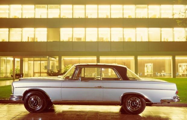 Tradition: 50 Jahre Mercedes-Benz 300 SE Coupé und Cabriolet - Die Ersten unter den Besten