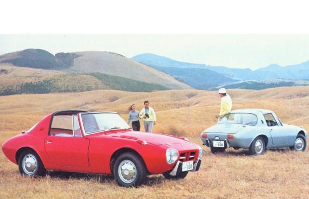 Tradition: 50 Jahre Toyota Sportcoupes - Schnelle Shinkansen für Straße und Strecke