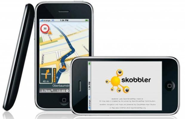 Umfrage Navigation - Mehrheit nutzt Handy