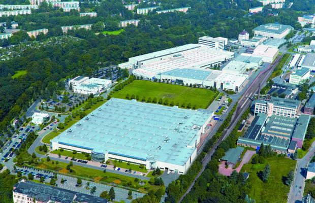 Volkswagen-Motorenwerk Chemnitz erhält Auszeichnung als