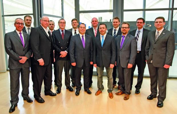 Volkswagen gründet konzernweite IT-Akademie