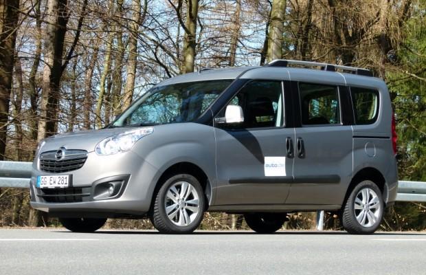 Vorstellung Opel Combo - Nutzwert und ein bisschen Fahrspaß