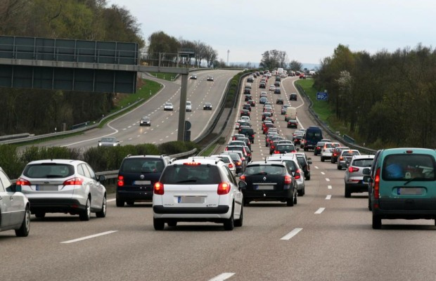 ACE: Autobahnbaustellen boomen