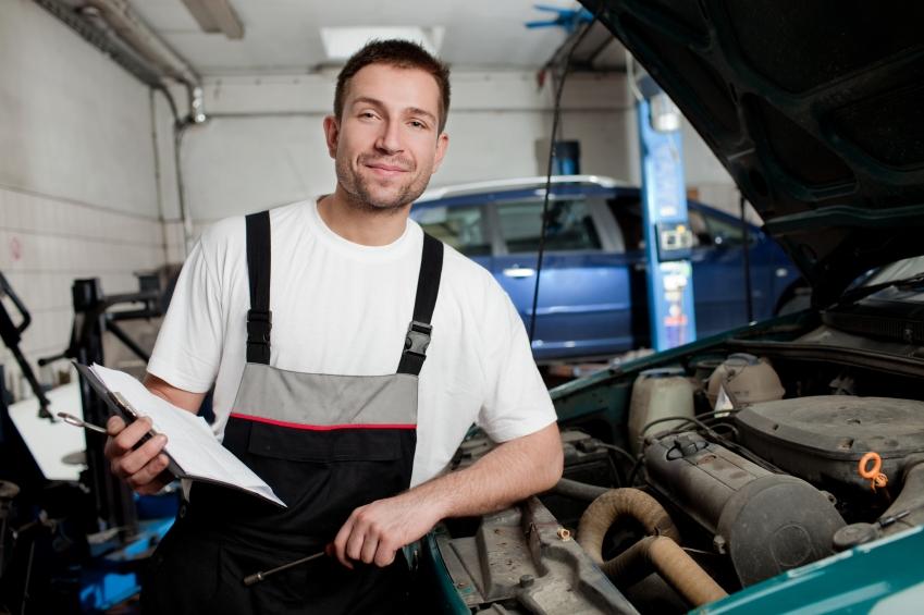 Autohersteller mit falschen Arbeitsvorgaben für Werkstätten