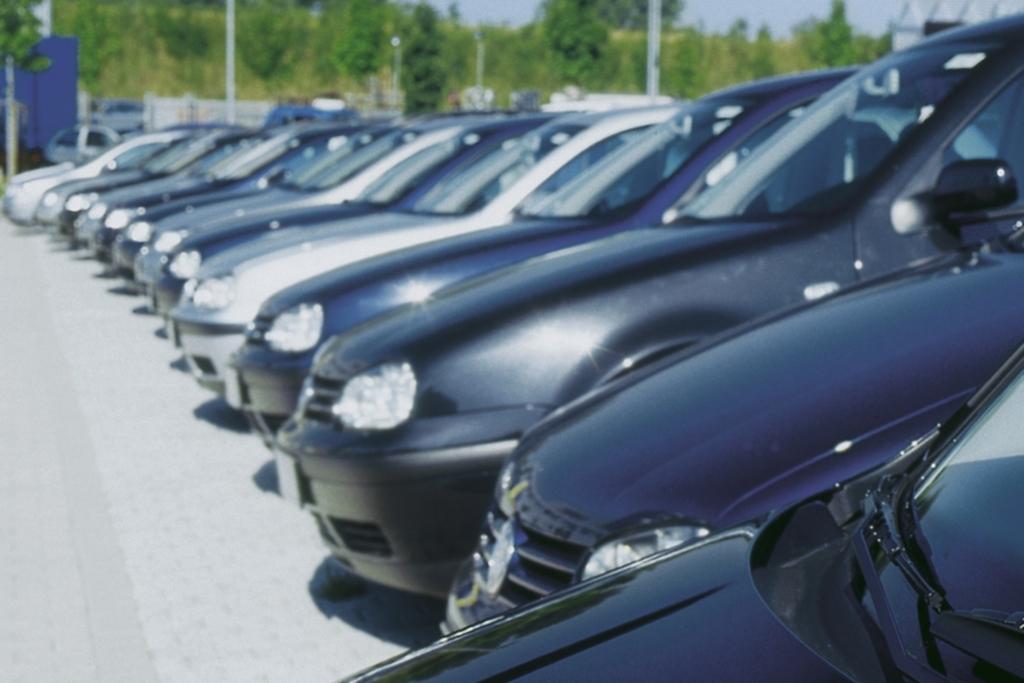 Automarkt: Guter Start ins neue Jahr