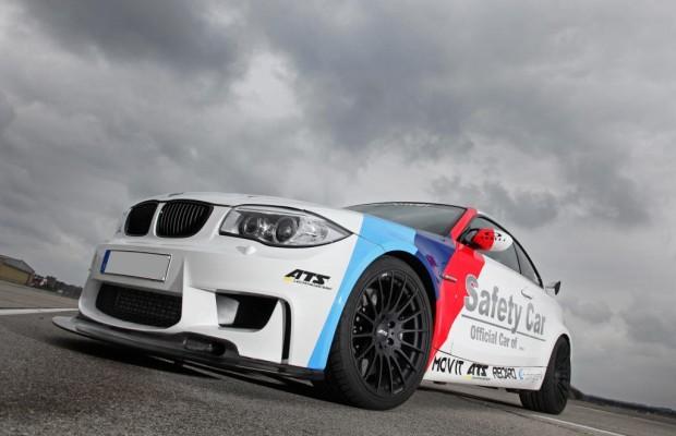 BMW 1er M RS Tuningwerk - Leistung satt