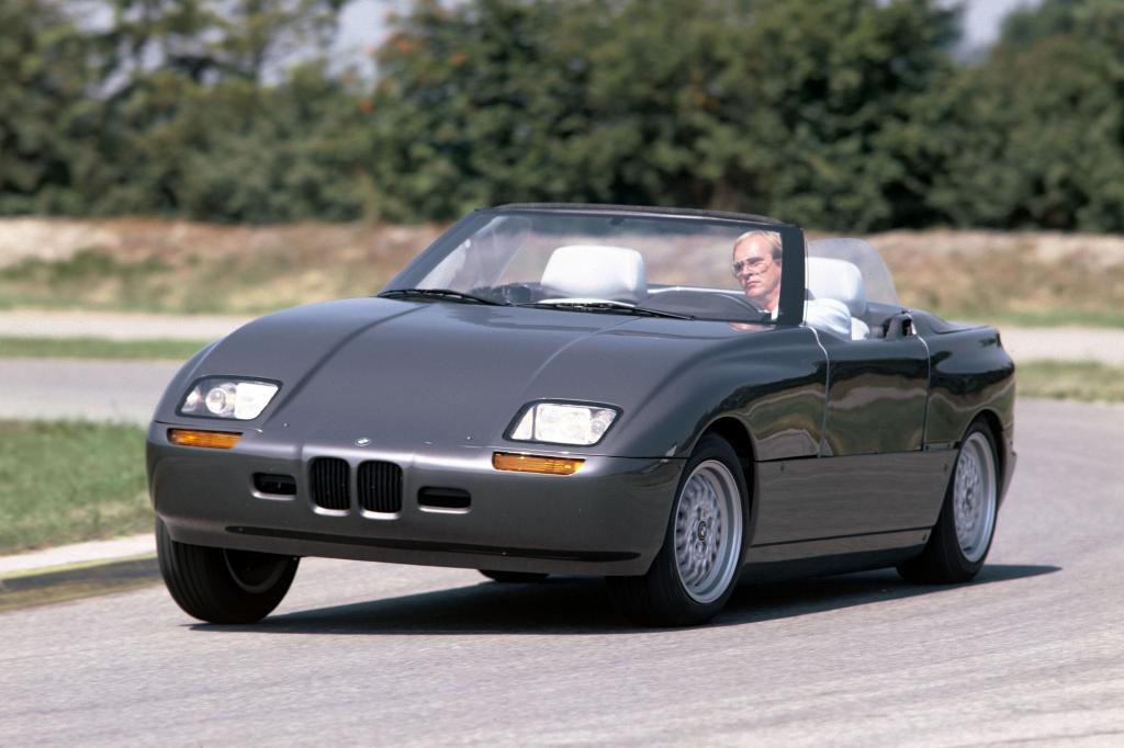 BMW Z1 Jahr 1987