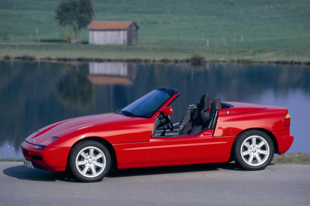 BMW Z1 ab 1989