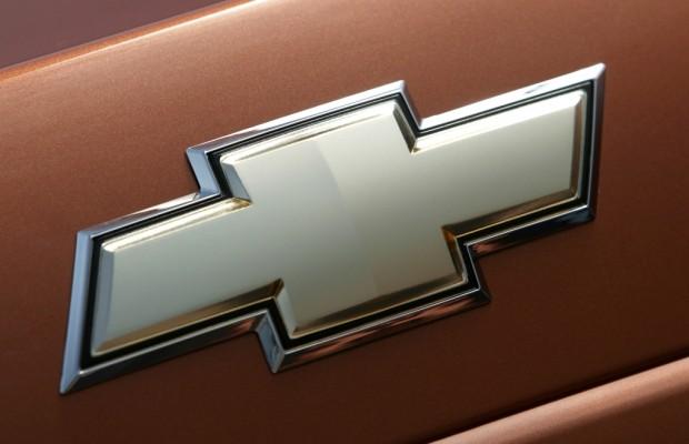 Chevrolet Europa steigert Marktanteil