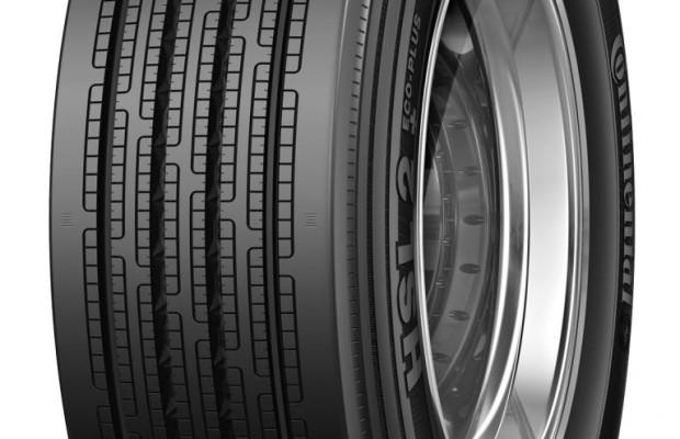 Conti stellt modifizierte Lkw-Langstreckenreifen vor